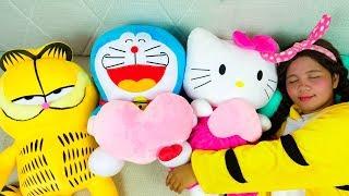 The Three Little Kittens Nursery Rhyme Song for Children