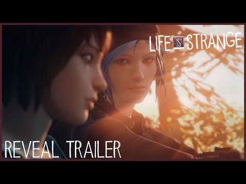 Life Is Strange Complete Season (Episodes 1-5) Steam Key GLOBAL - 1