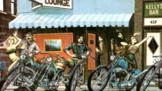 David Allan Coe - Panheads Forever
