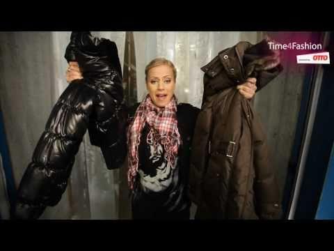 Time4Fashion Staffel 1 - Folge 5 - Jacken & Mäntel