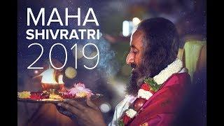 Shivratri 2019 Celebrations