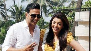 akshay kumar kajal aggarwal movie - मुफ्त ऑनलाइन