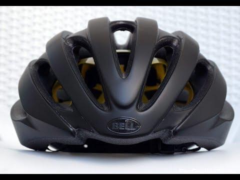 Bell Stratus MIPS Helmet Review