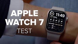 Apple Watch Series 7: Ist die beliebteste Smartwatch noch besser geworden?