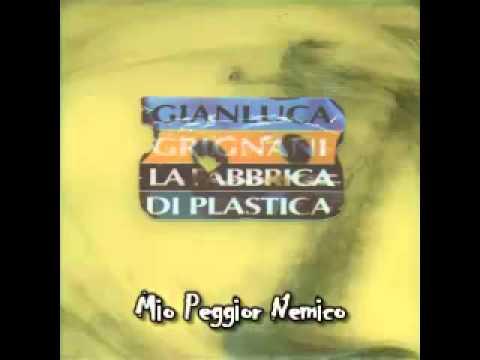 , title : 'Mio Peggior Nemico - Gianluca Grignani'