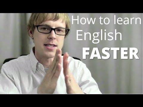 mp4 Learning English Fast, download Learning English Fast video klip Learning English Fast