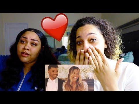 Ciara Beauty Marks Reaction Perkyy And Honeeybee
