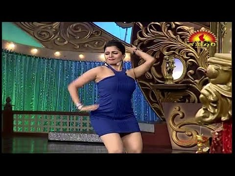 ANUSHREE ANCHOR HOT DANCE SHOW -FULL HD 6