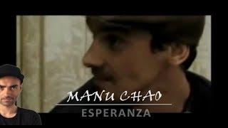 Manu Chao - Clandestino y una lección de vida