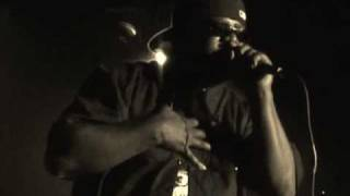 "Legendary Detroit Rapper, Esham & DJ Butter performing the classic ""Sunshine"""
