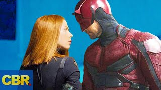 All Upcoming MCU Phase 4 Characters And Crossovers Explained