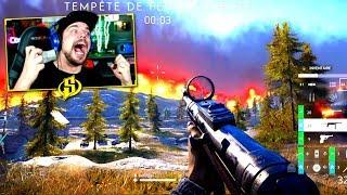 NOUVEAU BATTLE ROYALE sur PS4 !! Battlefield FIRESTORM Gameplay