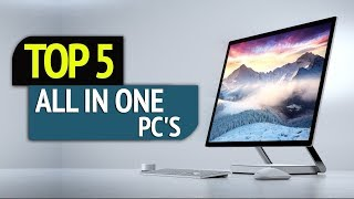 TOP 5: All in one PC's