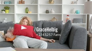 Grace Helbig on YouTube: You Redefine Grace