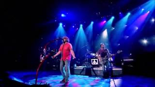 Chickenfoot - Learning To Fall  (Live)