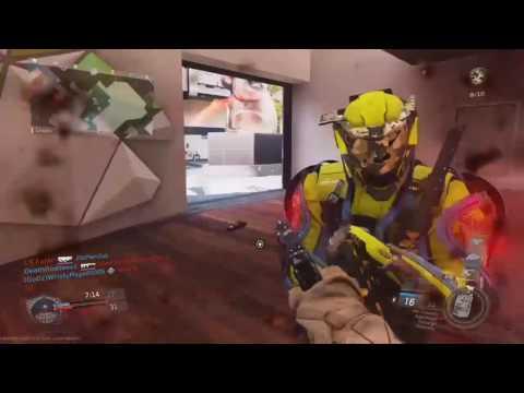 XxSchoolCraftxX Intro Video