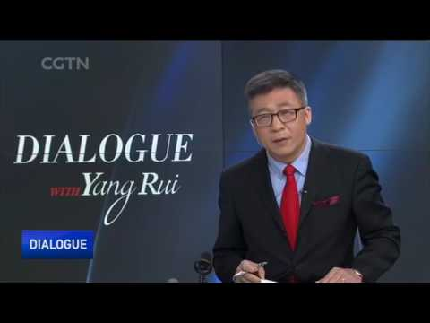 THAAD DEPLOYMENT - CGTN Dialogue