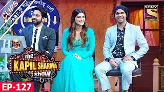 A Chinese Question - The Kapil Sharma Show - 13th August, 2017