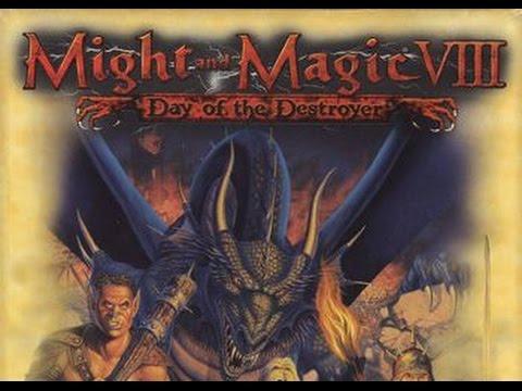 Обзоры по играм с магией