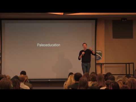 Sample video for Erik Shonstrom