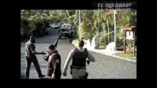 preview picture of video 'La Mulata 3 - El Informe con Alicia Ortega 08 07 2013 - Parte 1'