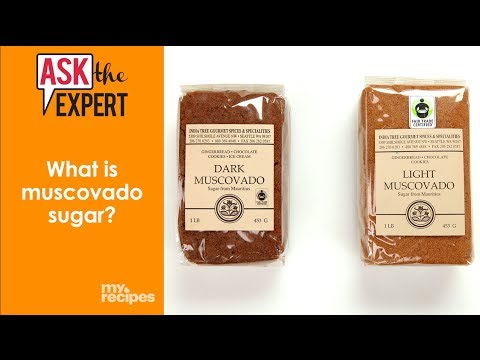 What Is Muscovado Sugar?   Ask the Expert