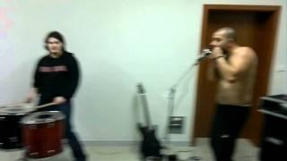Video INCEST - zkouška po roce (upoutávka na koncert !!! )