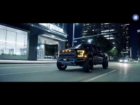 2018 Ford Raptor NEW FT SERIES FT2 Ferrada Wheels   AudioCityUSA