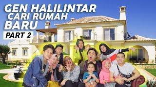 Video PART 2 Yg Ada Sauna, Yg Lebih Gede Lagi, Gen Halilintar Tambah Rusuh Cari Rumah Baru MP3, 3GP, MP4, WEBM, AVI, FLV September 2019