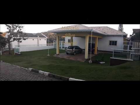Vendo Casa em Condomínio na Represa Bragança Paulista
