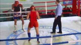 Нокаут с вертушки (Spinning Kick KO).wmv