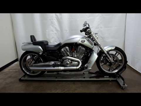 2009 Harley-Davidson V-Rod® Muscle™ in Eden Prairie, Minnesota - Video 1