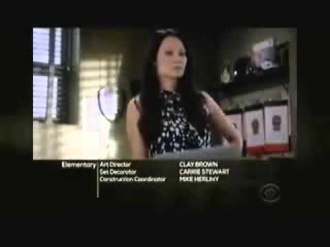 Elementary 4.07 (Preview)