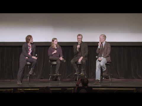 "The National & Mike Mills: ""I Am Easy To Find"" Q&A From New York's Beacon Theatre With Julien Baker"