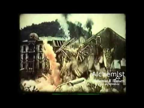 Alchemist - ALCHEMIST -   Alchemist II. (Return)