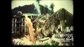 ALCHEMIST -   Alchemist II. (Return)
