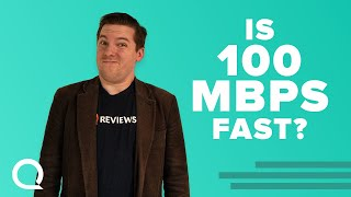 Is 100 Mbps Fast Enough for Modern Streaming?