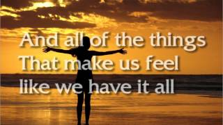 The Afters- Life is Beautiful Lyrics  High Quality Mp3