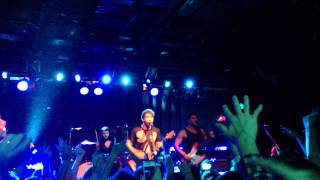 If These Sheets Were States (Live) - All Time Low