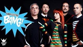 Amor Electro - Bang (Cover)
