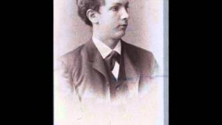 Richard Strauss - Violin Concerto, Op.8 - Ulf Hoelscher, Staatskapelle Dresden, Rudolf Kempe.