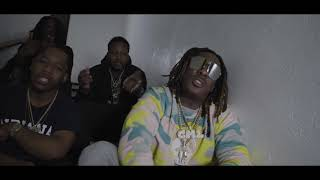 """CML """" MACKIN 4 MILLIONS """" (Official Video) [Prod. by TeoILikeThis]"""