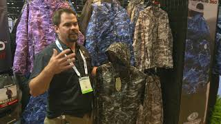 Compass 360 Gale Jacket | ICAST 2018