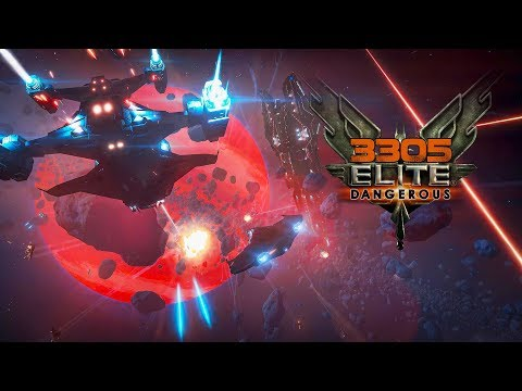 3305 Elite Dangerous - New Graphics Filters Nvidia, Fangs Webcomic, Grand Expedition, New BGS State