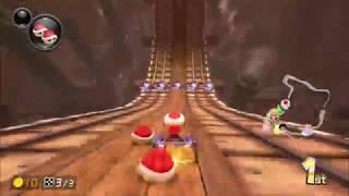 マリオカート8 デラックス【レース】その68【オンラインプレイ動画】