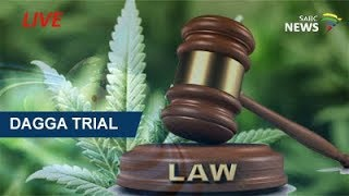 Trial Of The Plant, Day 4 - Dagga Couple - Streamed live from PTA, 3 Aug 2017.