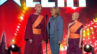 Annemie Struyf neemt deel aan 'Belgium's Got Talent'   Tegen de Sterren op   VTM