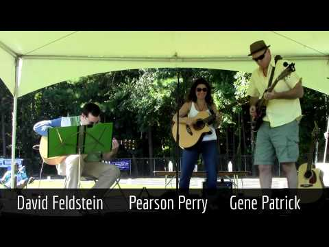 Pearson Perry, Live at benefit for Relay for Life, ending of When Love Lived Here