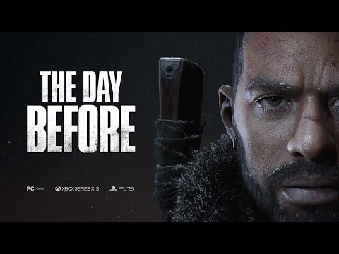 Trailer | PC, XBOX, PS5 de The Day Before