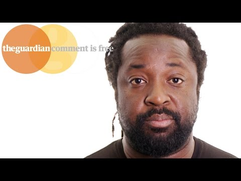 Are you racist? 'No' isn't a good enough answer - Marlon James | Comment is Free